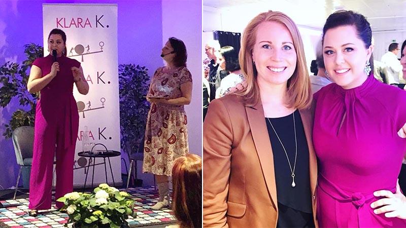 Klara K-dagen 2019