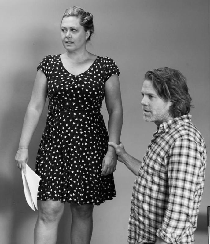 Viktoria Tocca & Daniel Sjöberg